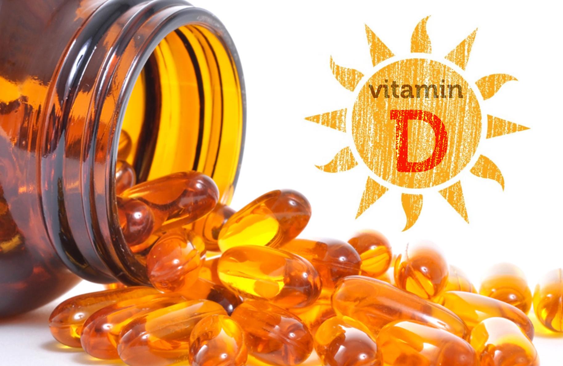 MVP Vitamin D3