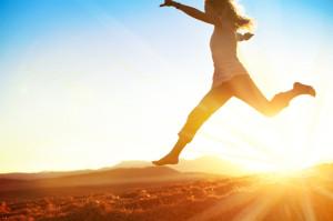 Vitamin d - sunlight