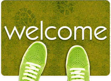 welcome new clients