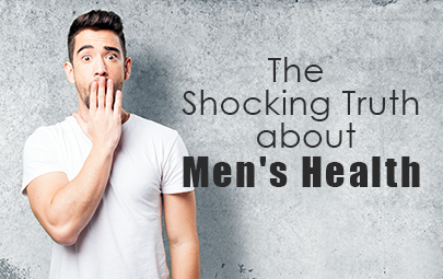 truth about men's health
