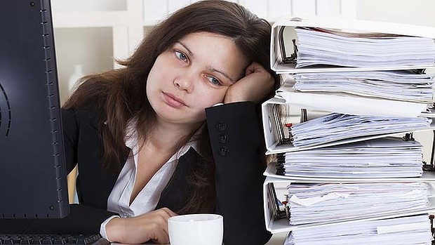 North Shore Chiro blog - increase productivity through chiropractic
