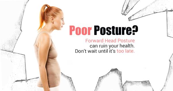 Forward Head Posture Promo Ad Banner 1