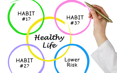 Life changing: These simple habits may significantly lower your cancer risk