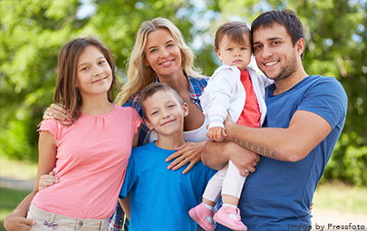 5 Reasons why you should get your family checked