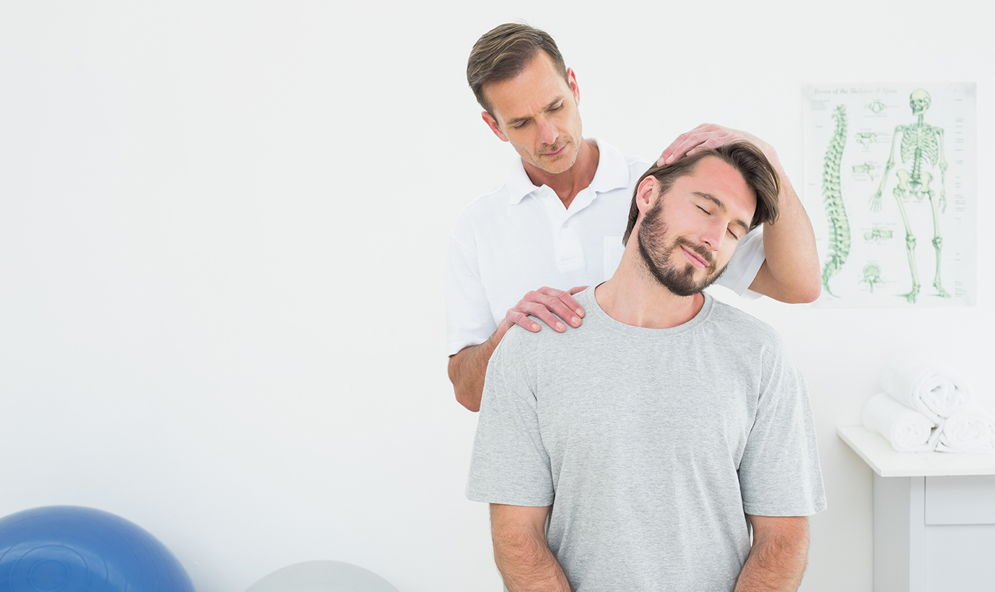 7 Great Ways Men Can Benefit from Chiropractic