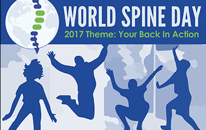 your back in action WSD 2017