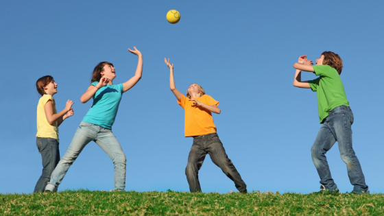 North Shore Chiro Blog Kids Physical Activity