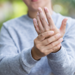 The 4 Signs and Symptoms of Arthritis