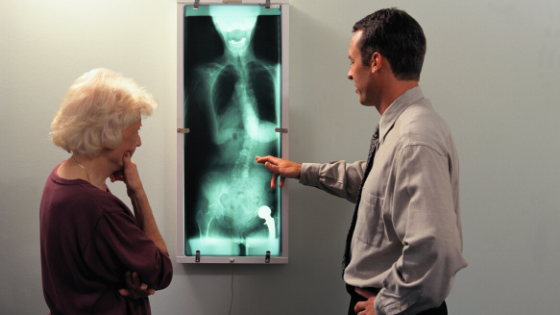 North Shore Chiro blog - See a chiropractor