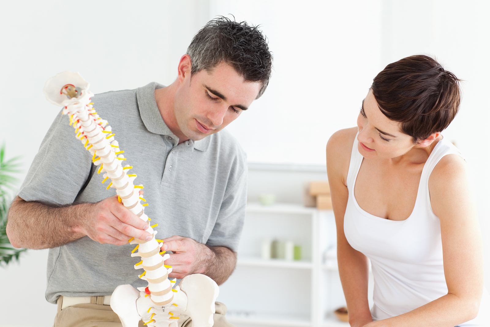 5 Phases of Chiropractic Care You Should Know About